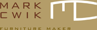 Mark Cwik Furniture Maker